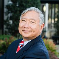 Dr. Steven Kariya - pulmonologist in Gaithersburg, Maryland